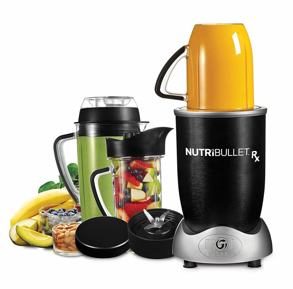 Best blender for Green Smoothies & Vegetables
