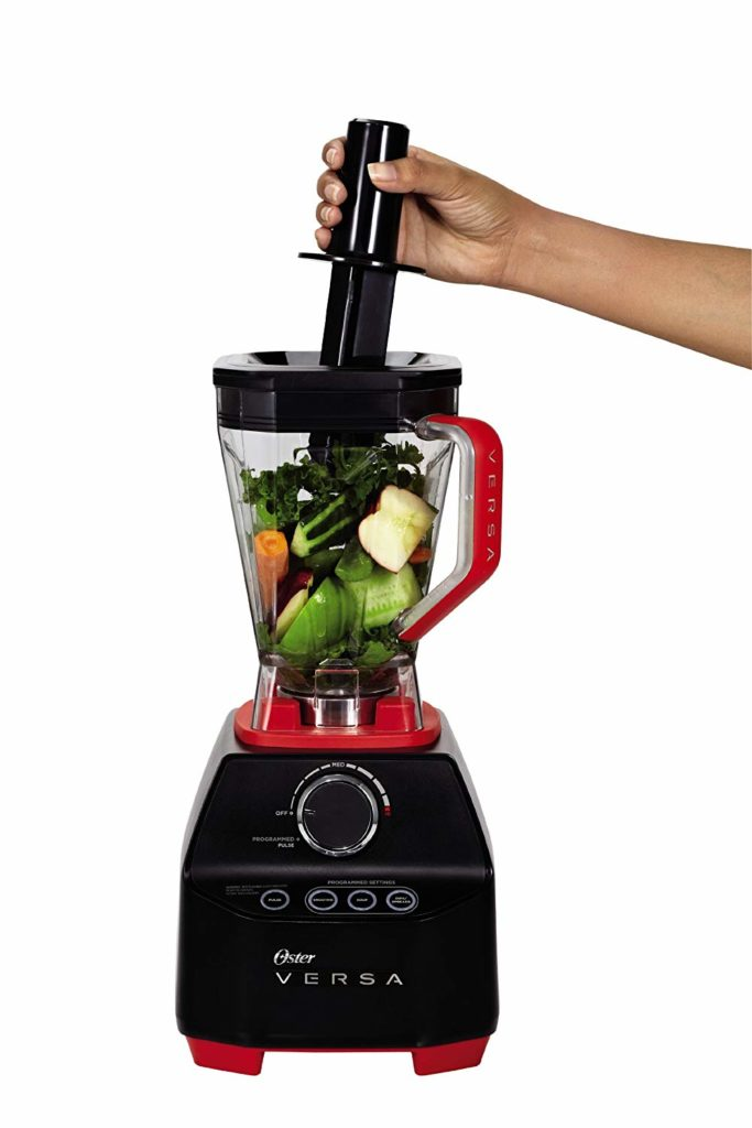 Best blenders for leafy green smoothies and vegetables