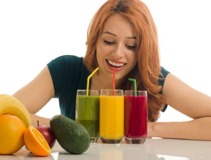 10 Reasons Why You Should Start Juicing Now