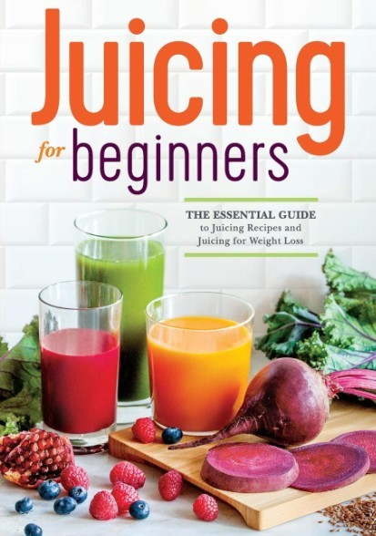 Juicing for the beginners
