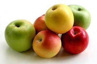 What Kinds Of Apples Are Best For Juicing?