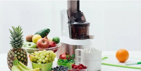 Best Masticating Juicers For Leafy Greens And Fruits