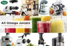 Best Omega Juicer Reviews