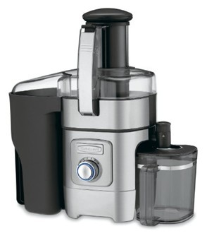 Cuisinart CJE-1000 - Best Juicer For Celery Medical Medium