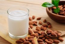 How To Make Almond Milk With Omega Juicer