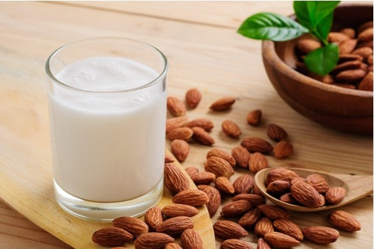 How To Make Almond Milk With Omega Juicer At Home