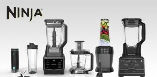 Is Really Ninja Blender Dishwasher Safe