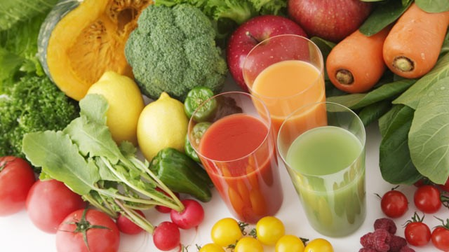What Are The Best Fruits And Vegetables to Juice