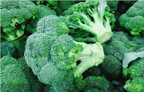 Broccoli - Best Detox Vegetables to Juice