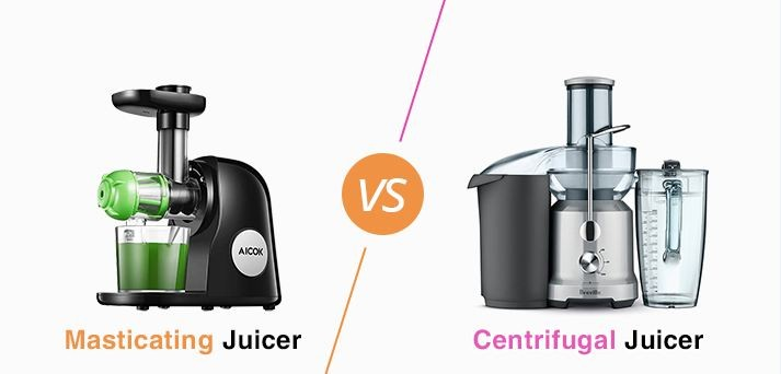 Which Type Of Juicer Is Better For Ginger