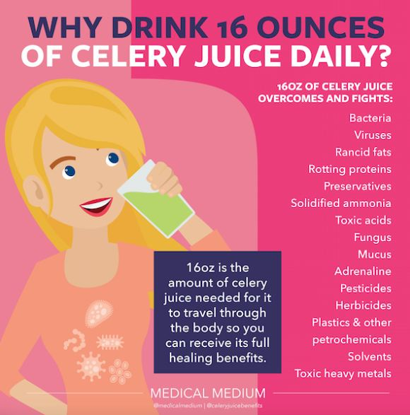 Best Juicer For The Celery Juice Medical Medium