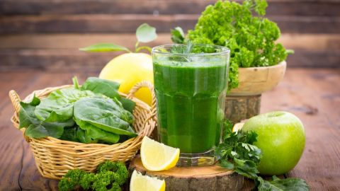Are Juice Detoxes Good For You