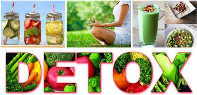 Are Juice Detoxes Good For You?