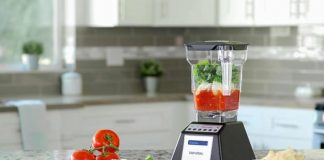 Best Countertop Blender Overall For Smoothies