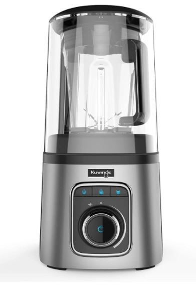 Kuvings Vacuum - vacuum blender reviews