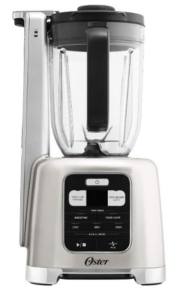 Oster BLSTAB-CB0-000 - Best vacuum blenders reviews
