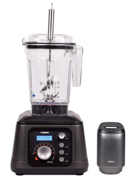 Tribest DPS-1050 Dynapro - vacuum blender reviews
