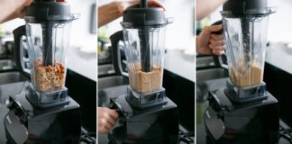 Best Blender For Nut Butter