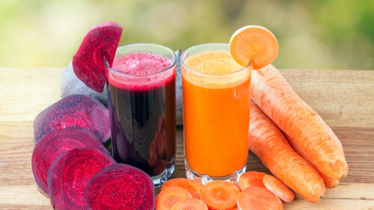Best Juicers For Carrot And Beet