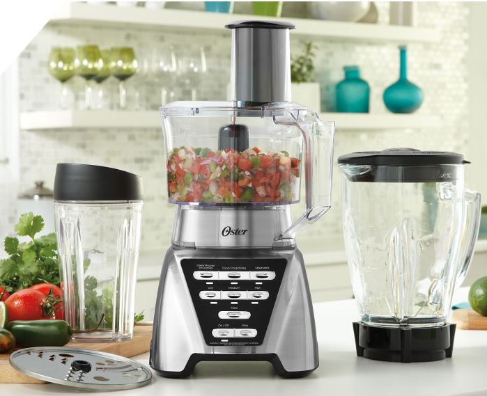 Best Oster Blenders Reviews