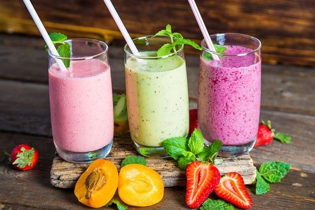 How Long Before A Smoothie Loses Its Nutrients
