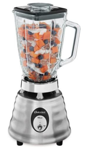 Oster 4093-008 - Oster blender reviews