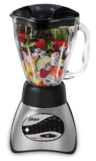 Oster 6812-001 Core 16-Speed Blender - Oster blender reviews
