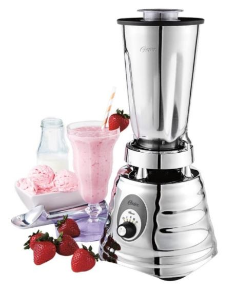Oster BLSTBC4129 Blender - Oster blender reviews