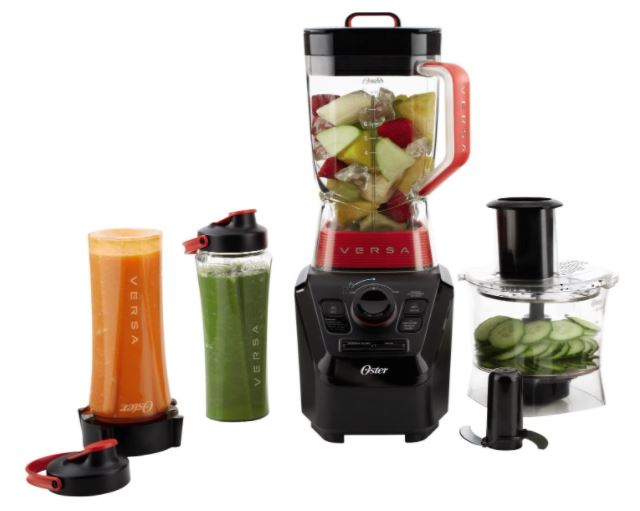 Oster BLSTVB-103-000 Versa 1100-watt Professional Performance Blender
