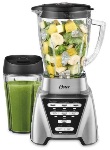 Oster Blender Pro 1200 - Oster blender reviews