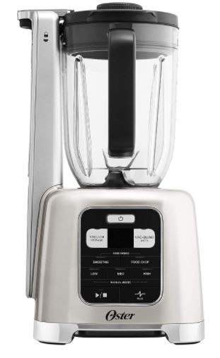 Oster BLSTAB-CB0-000 Blender with FoodSaver Vacuum Sealing System - best oster blenders