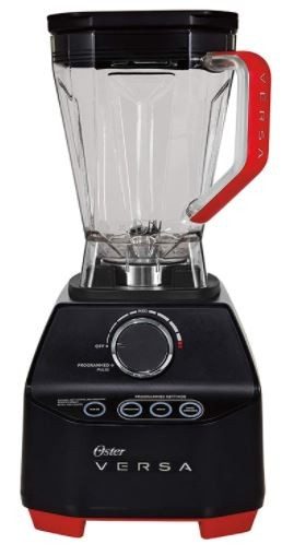Oster Versa Blender - Oster blender reviews