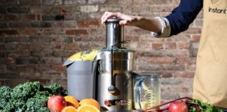 Best Juicer For The Money In UK