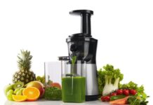 Do Juicers Remove Fiber