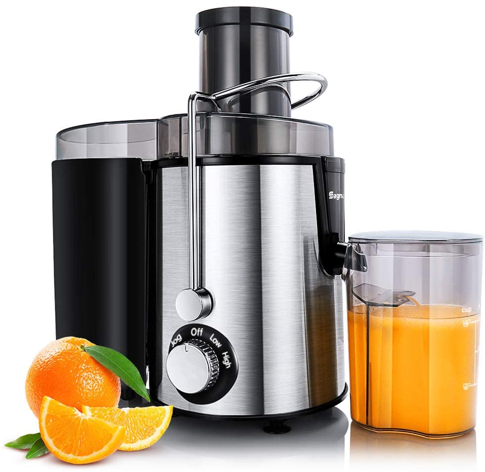 Juicer Machines Centrifugal Juice Extractor