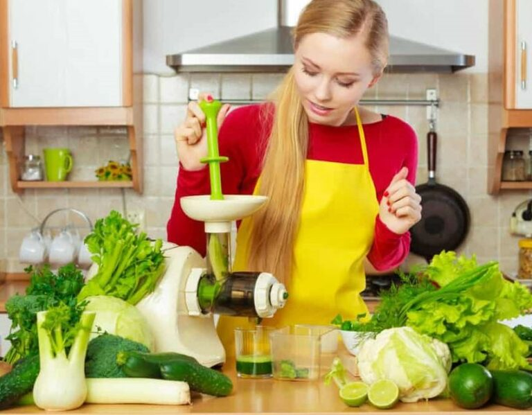 What Is Masticating Juicer? Are Cold Press And Slow Juicer The Same?