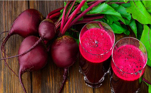 Do You Peel Beets Before Juicing?