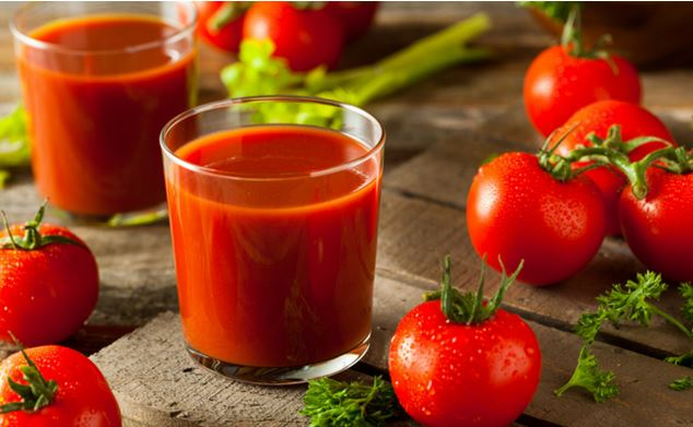 Is Tomato Juice Good For You?