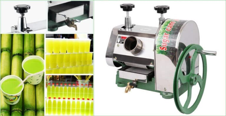 Best Sugar Cane Juicer Machine With Affordable Price