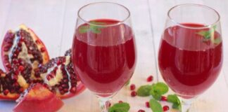 How To Juice Pomegranate In An Electric Juicer.