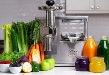 pure juicer review