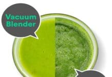 What Are The Benefits Of Vacuum Blender