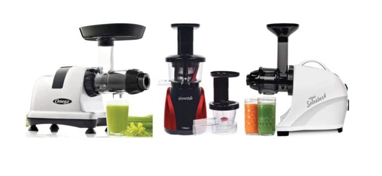 Best Masticating Juicer On A Budget In 2021